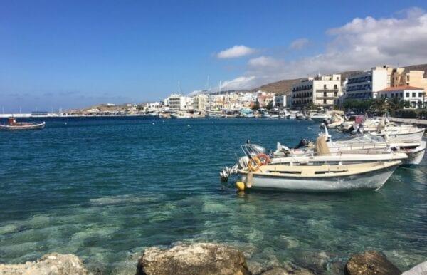 Кипр, Протарас: что посмотреть