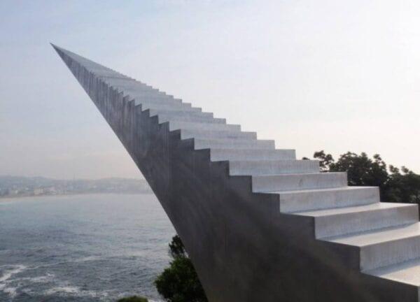 Иллюзорная Лестница в небо и другие интересные места Австралии