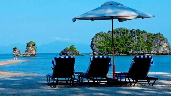 Дешевый отдых летом