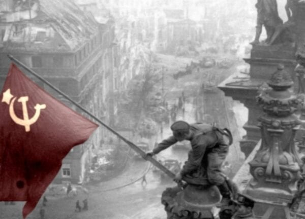70 years of the Great Victory!