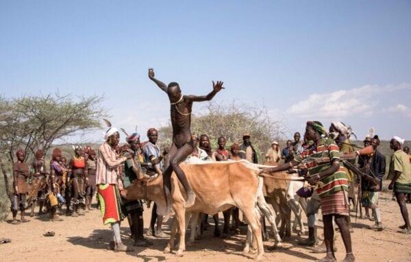 Традиции Африки: познавательный тур