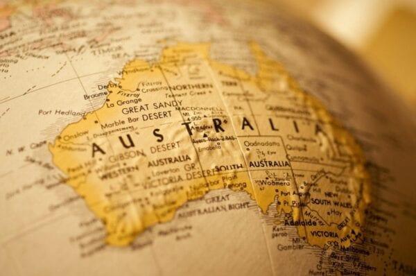 Необычные законы Австралии
