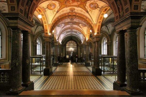 Лучшие архитектурные шедевры Санкт-Петербурга