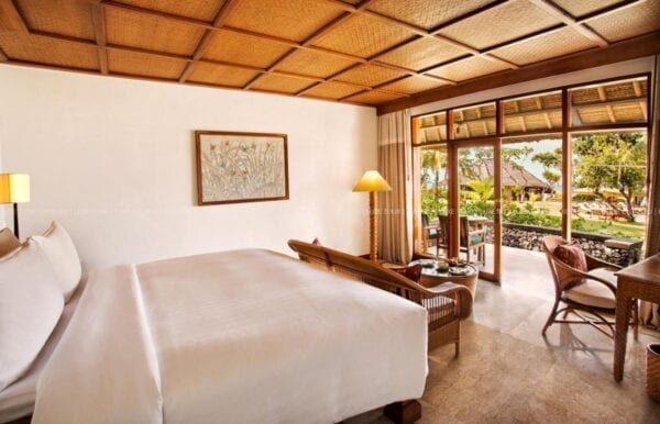 Как дешевле всего добраться на Бали