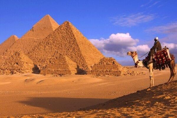 Интересные факты об Египте