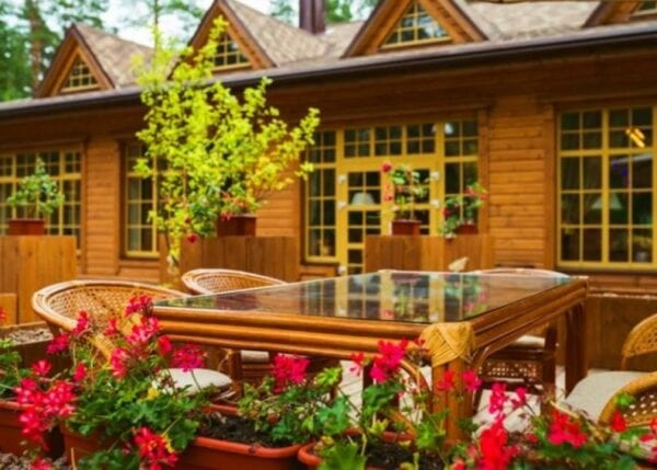 Club cottage village «Kingdom-Kingdom»