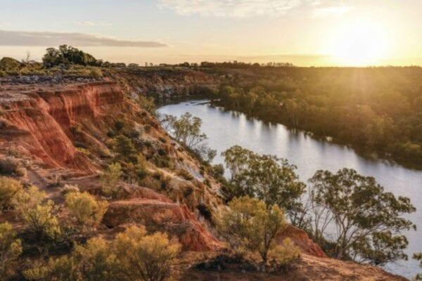 Реки Австралии: куда купить тур
