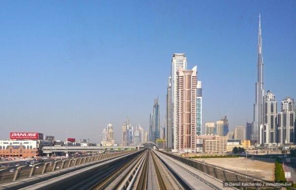 Что делать в Дубае в августе