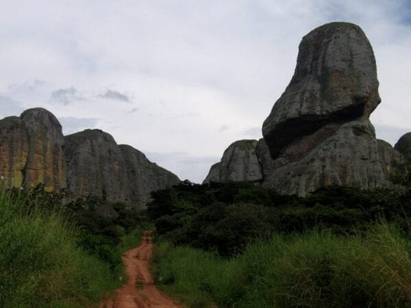 Ангола: особенности страны