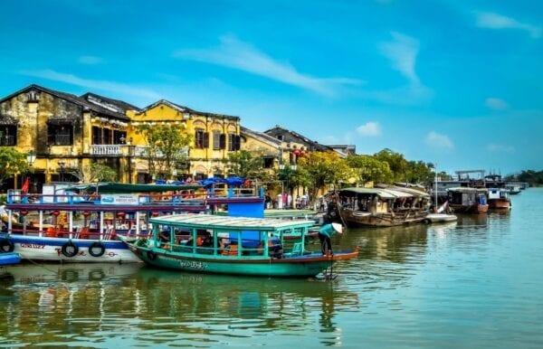 Как поехать во Вьетнам самостоятельно