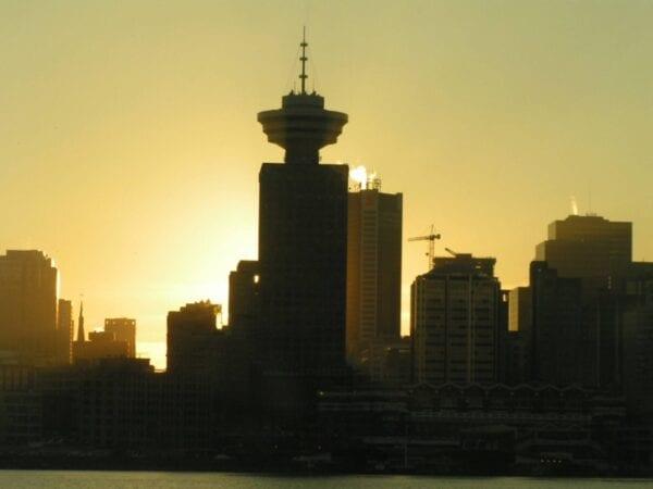 Куда сходить в Ванкувере?