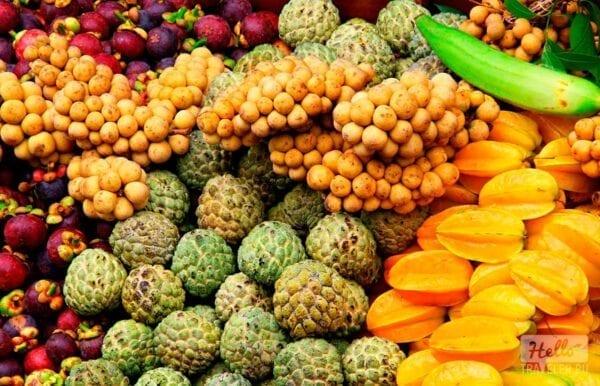 Сколько стоит еда в Таиланде Паттайя