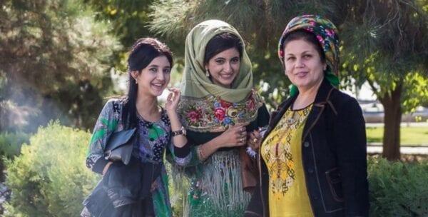 Как живёт современный Туркменистан?