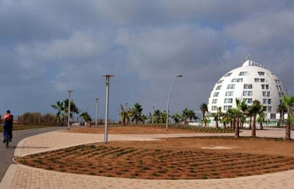 Где лучше отдохнуть в Израиле в октябре