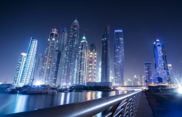 Что посмотреть в Дубае с детьми
