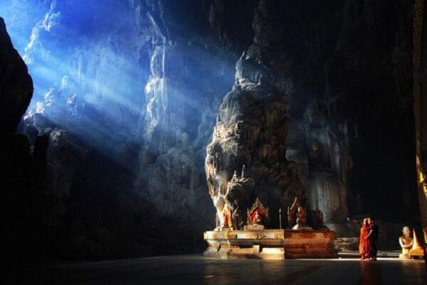 Пять чудес Таиланда