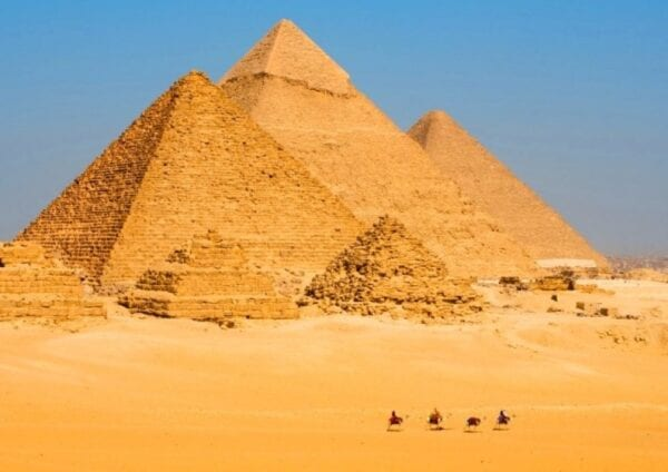 The secret of the popularity of tours to Egypt