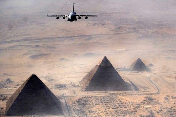 Египетский бумеранг: цены на авиабилеты вырастут