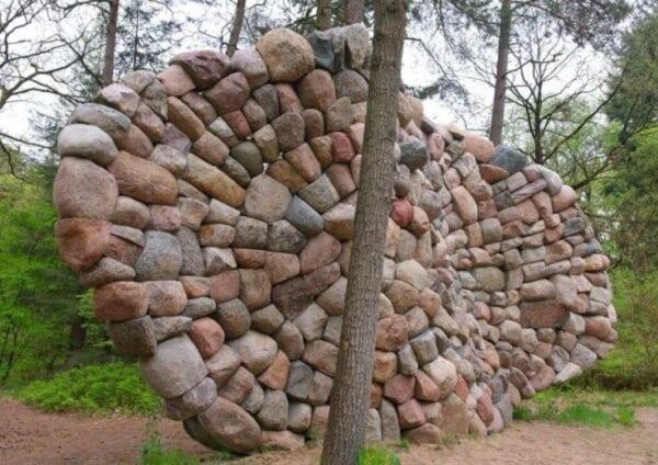 Скульптуры Криса Бута