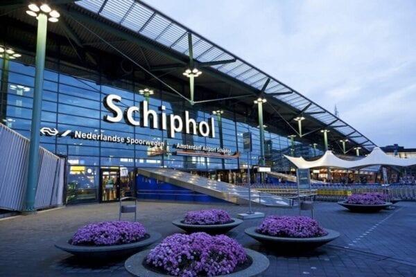 Лучшие аэропорты мира