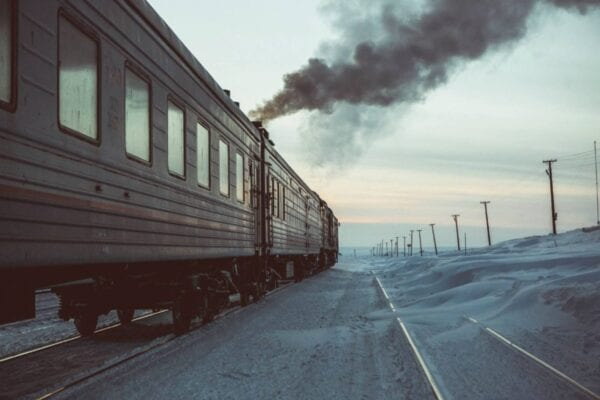 Как купить билет через интернет на поезд