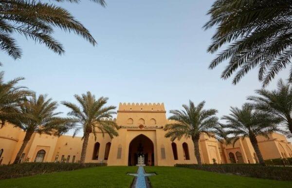 Что интересного посмотреть в Абу-Даби