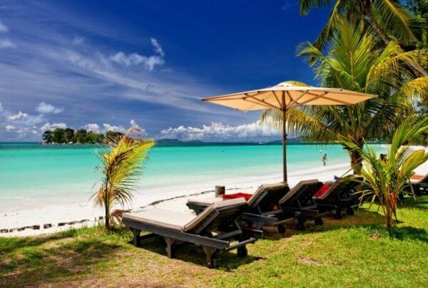 Сколько стоит отдых на Сейшелах