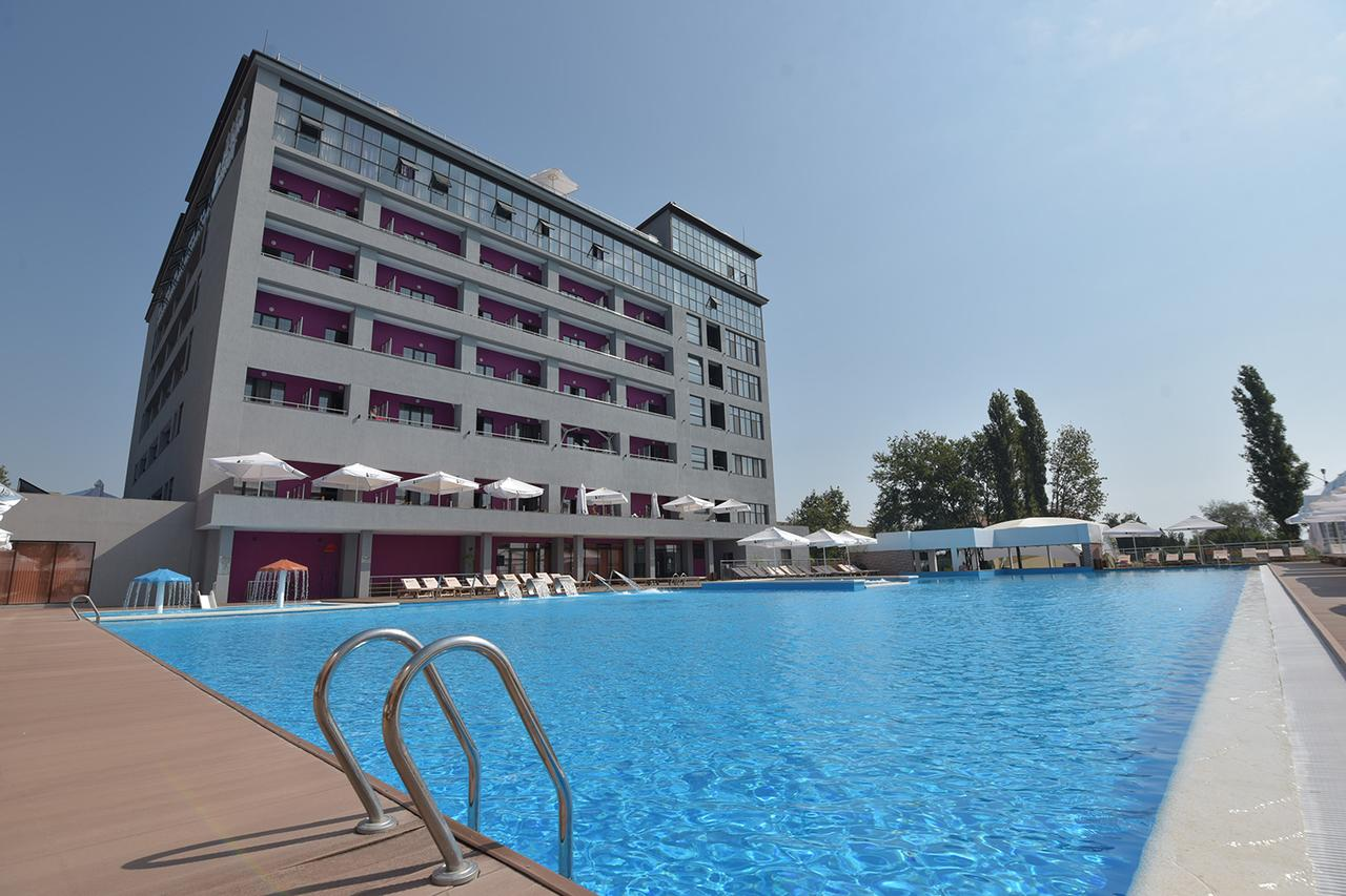 Beton Brut Resort All Inclusive