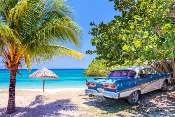 Лучшие отели Кайо Ларго, Куба