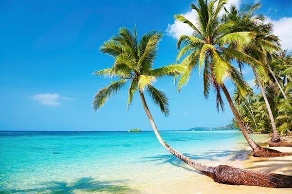 Когда горящие туры в Доминикану