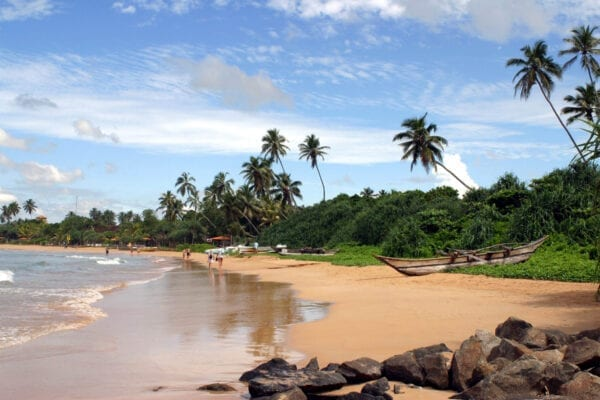 Отели Шри Ланки 4 звезды «все включено»