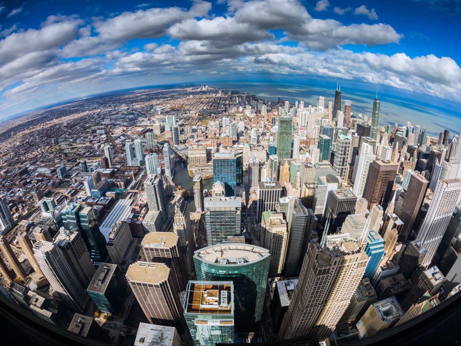 топ огромных городов