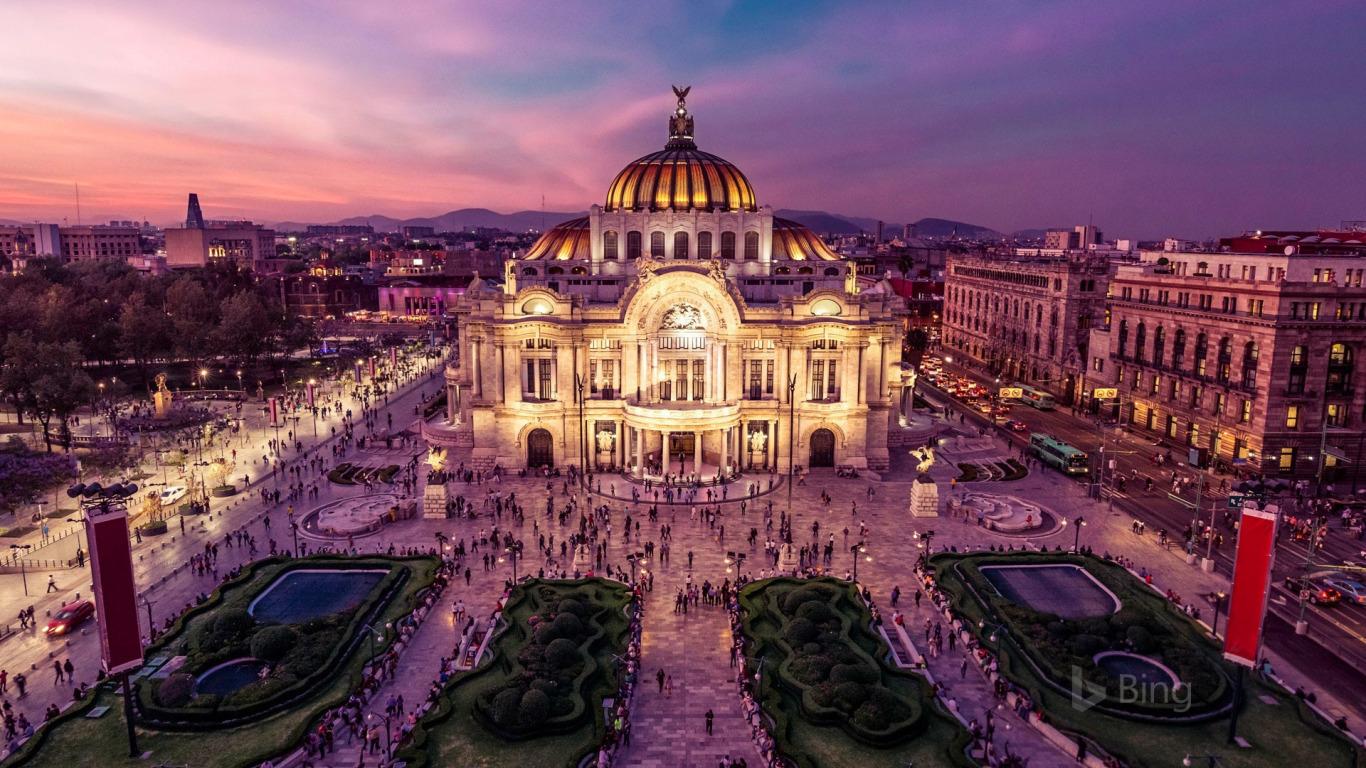 Фото Мексики 3