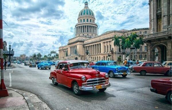 Куба — страна сигар и экзотики
