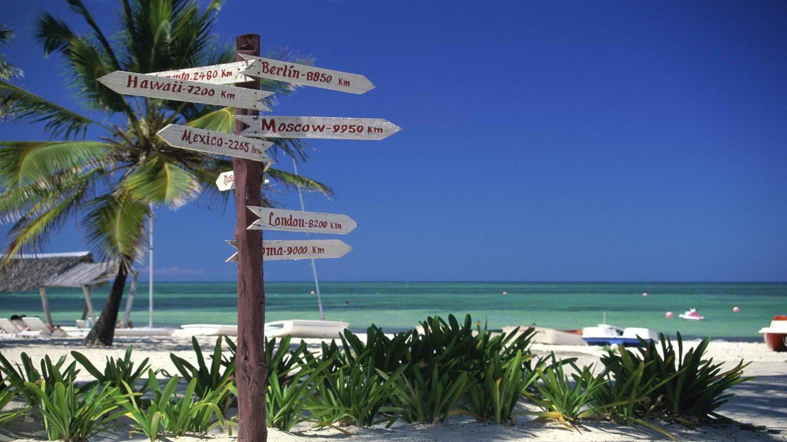Куба  страна сигар и экзотики 4