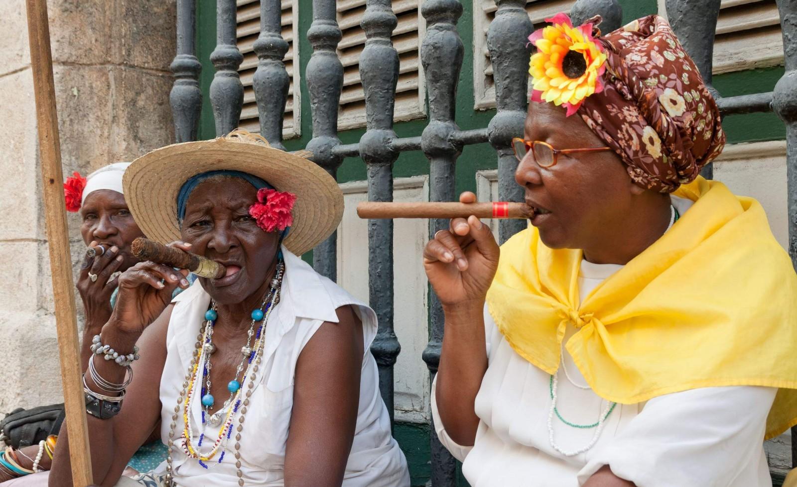Куба  страна сигар и экзотики 5
