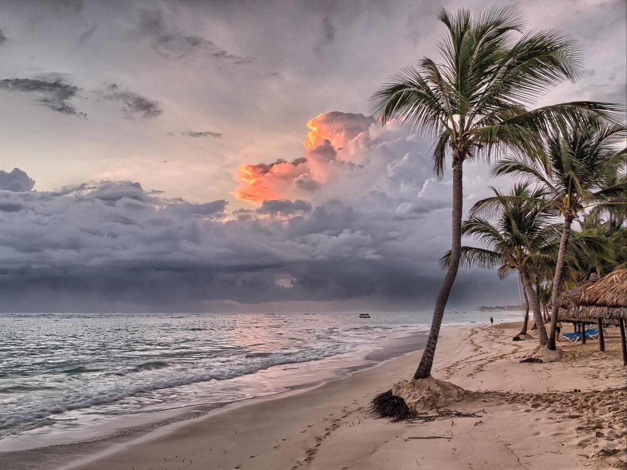 Путешествие по Доминиканской республике 2