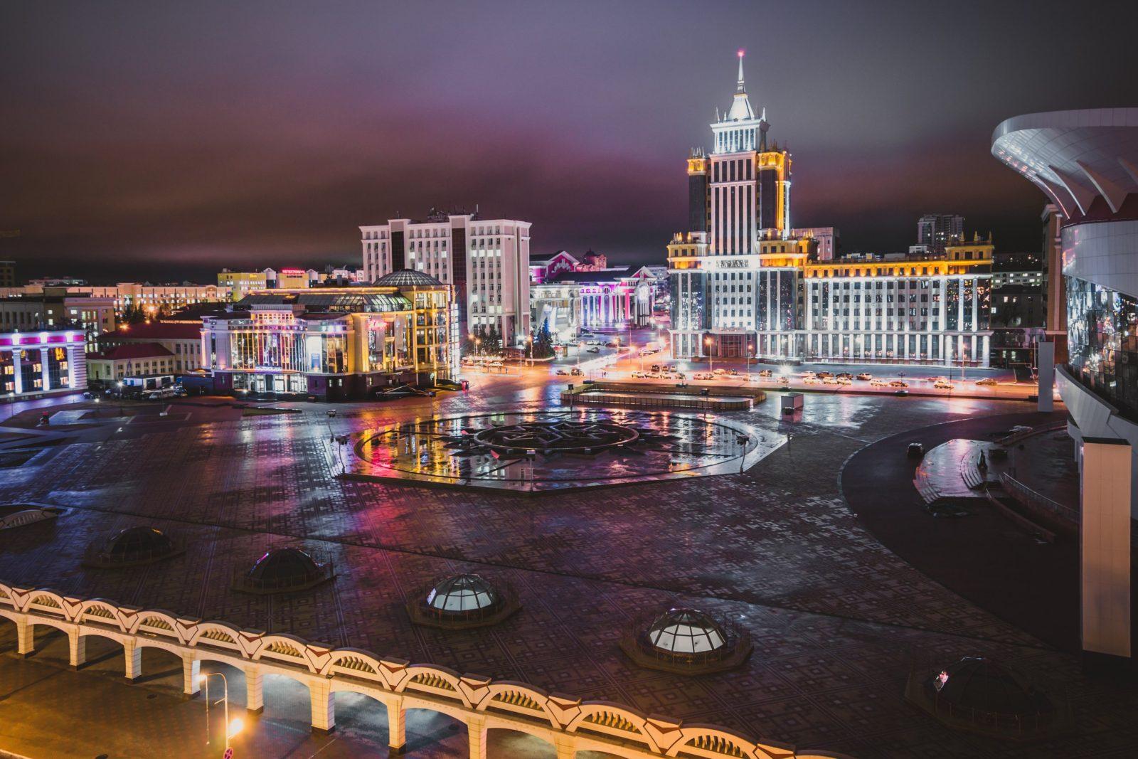 Древнерусский город Саранск  столица Мордовии 5