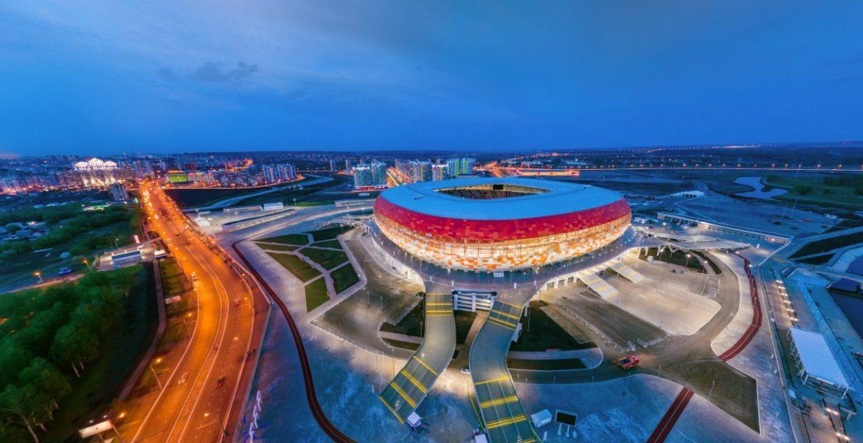 Древнерусский город Саранск  столица Мордовии 4