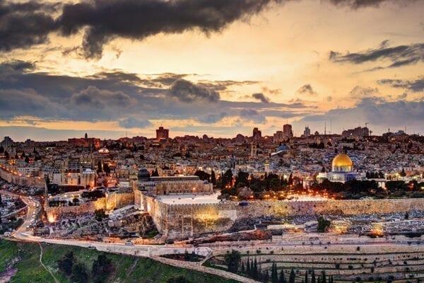 Израиль: что посмотреть за неделю