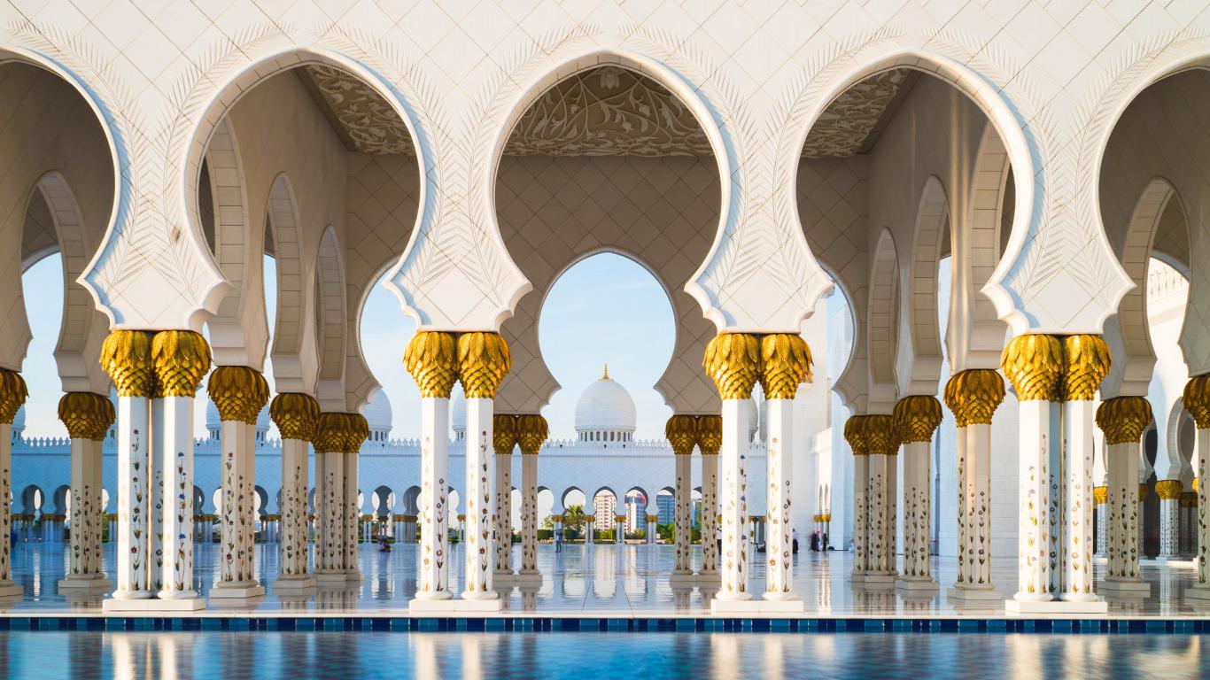 Путешествие в ОАЭ особенности