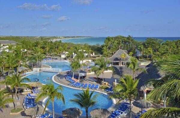 Варадеро, курорты Кубы, особенности