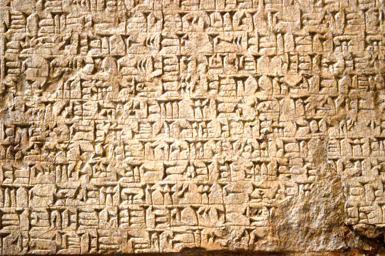 Интересные места Африки древний античный город Лептис-Магна 2