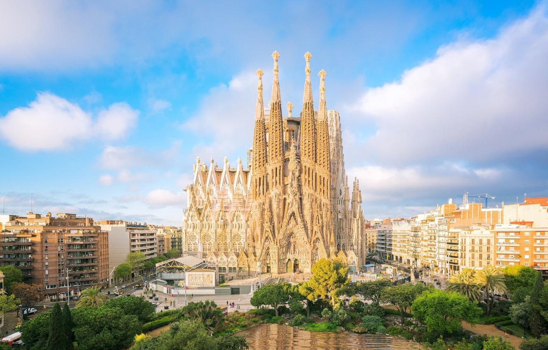 Фото Испании