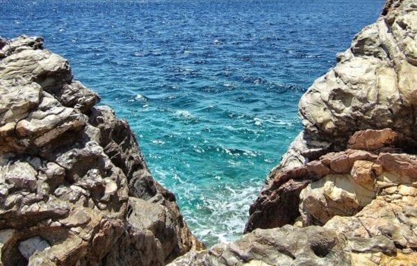 Рай на курортах Эгейского моря