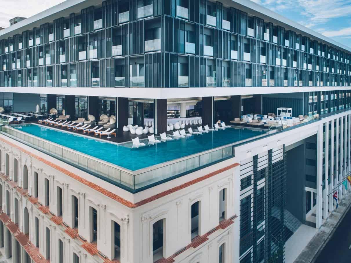 куба отель