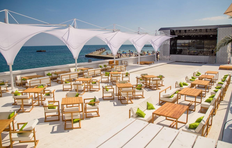 Курорты Европы и лучшие пляжи Одессы 2