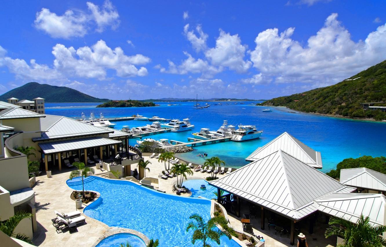 Ямайка курорт