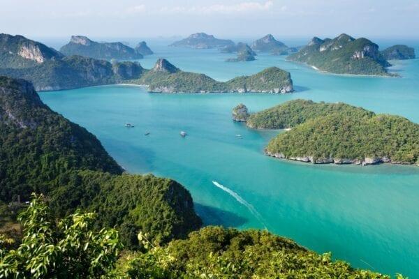 koh-samui-thailand-marine-park-map