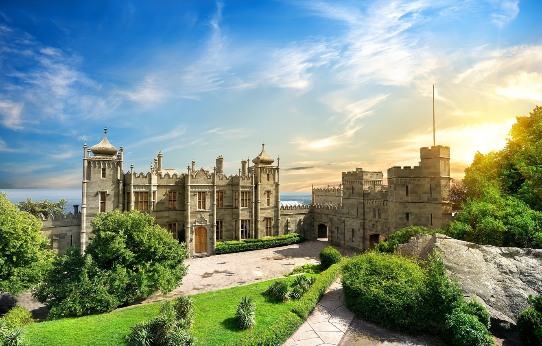 Туризм и отдых в Крыму 3